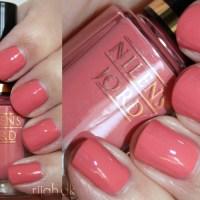 Nilens Jord - Sweet Peach + Glitter Rose