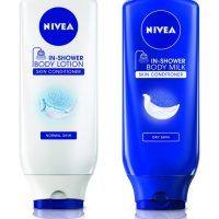 Nivea - In-Shower body lotion