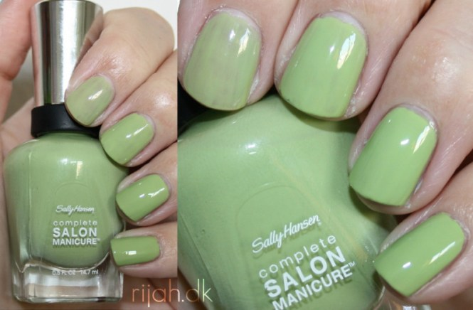 Sally Hansen Palm Treat