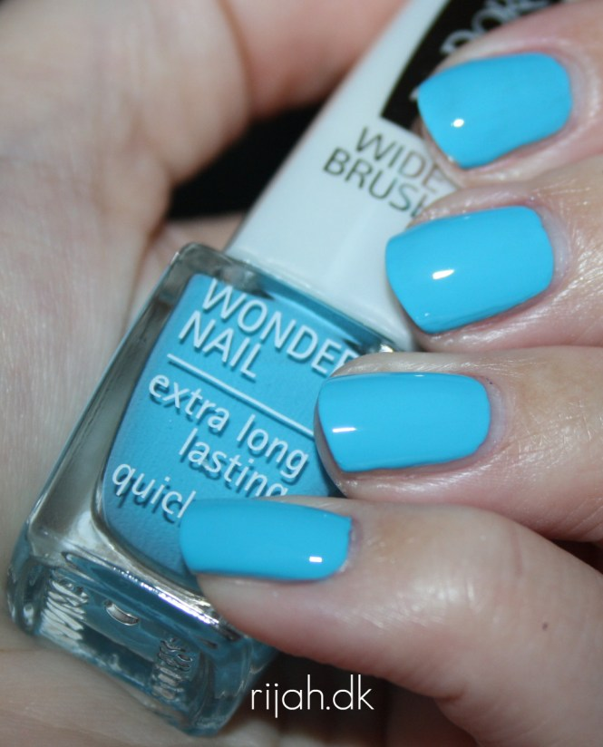IsaDora Bel Air Blue