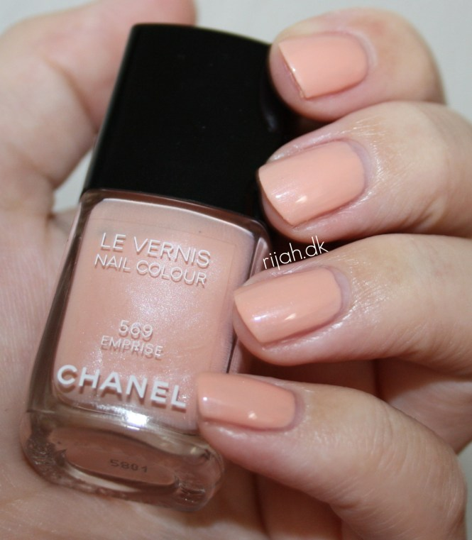 Chanel Emprise