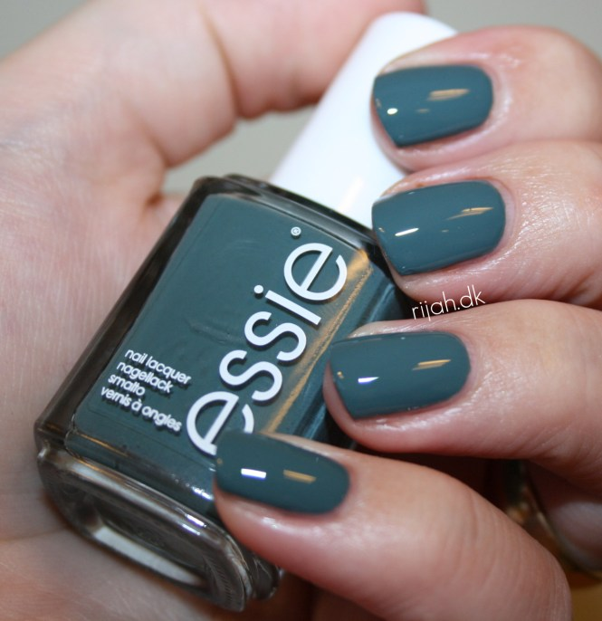 Essie Fall collection 2013 swatches