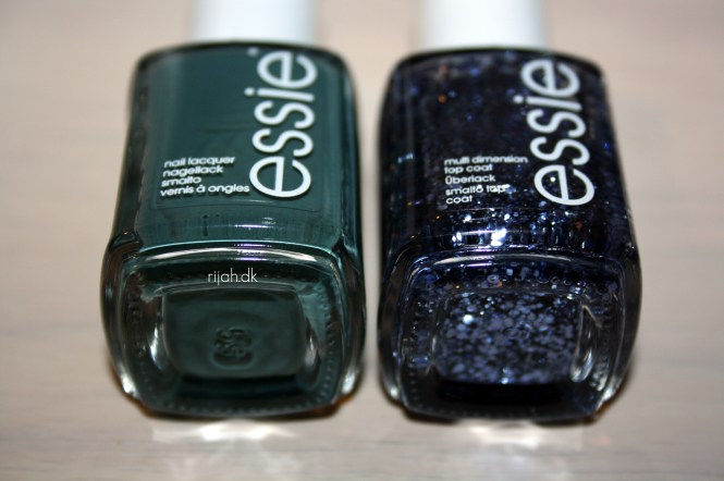 Essie Vested Interest Stroke of brilliance