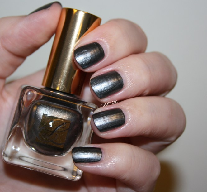 Estee Lauder Smoked Chrome