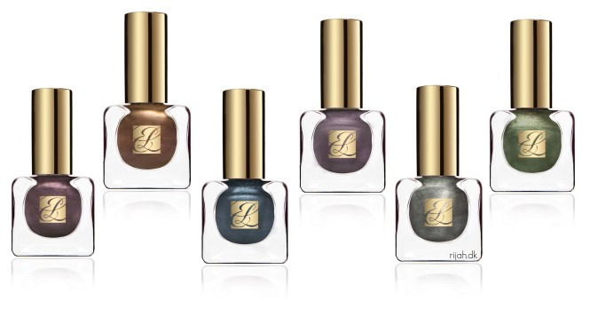 EsteelauderTheMetallics