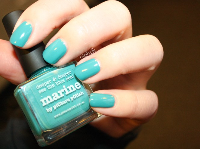 piCture pOlish Marine
