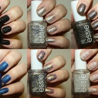 Essie Encrusted 2014 Collection