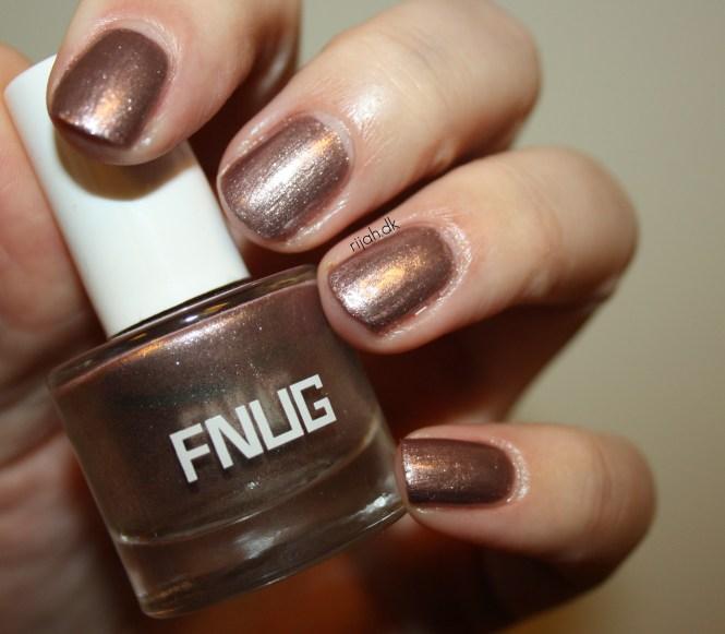 FNUG Fashion Editor 3 fede neglelakker fra FNUG