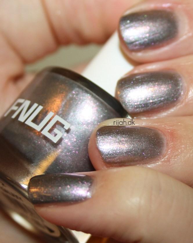 FNUG Galaxy 3 fede neglelakker fra FNUG