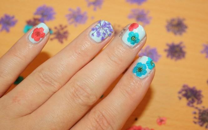Ciate Flower Manicure