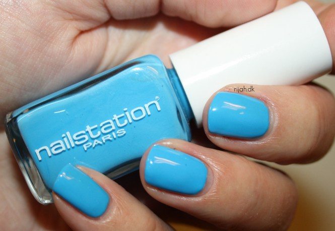 Nailstation Get the jet Nailstation - Neon