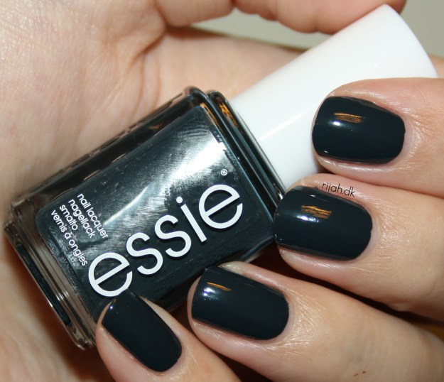 Essie The perfect cover up Essie Fall Collection 2014