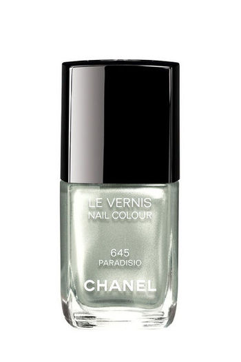 chanel 645 Paradisio Chanel Spring 2015 Le Vernis