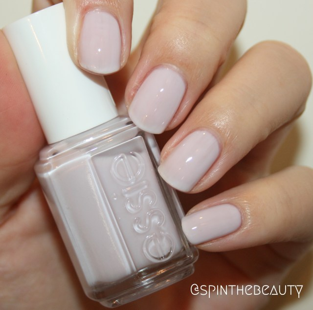 Essie hubby for Dessert