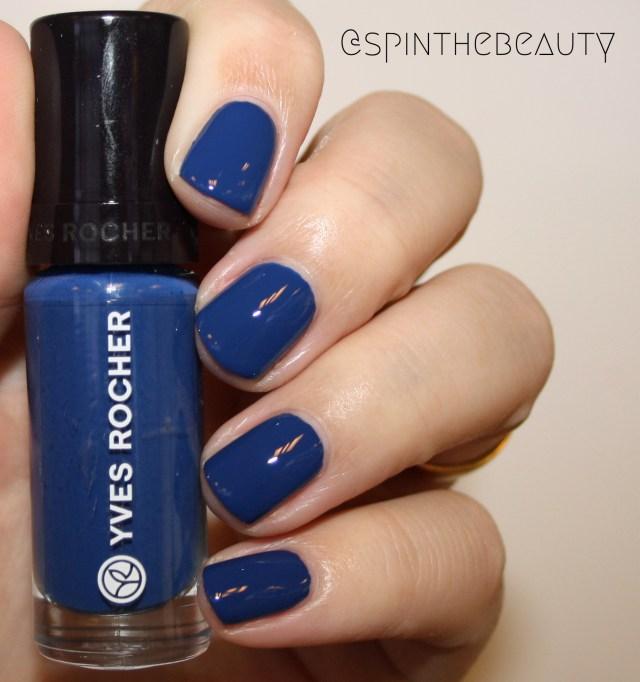 Yves Rocher Bleu Volubilis