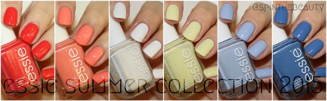 Essiesummercollection20152