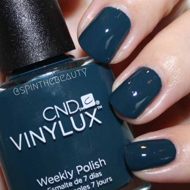 CND Contradictions Collection 2015 CND Couture Covet