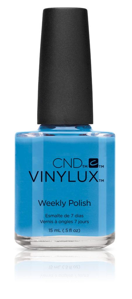 CND ART VANDAL KOLLEKTION Digi-teal Vinylux