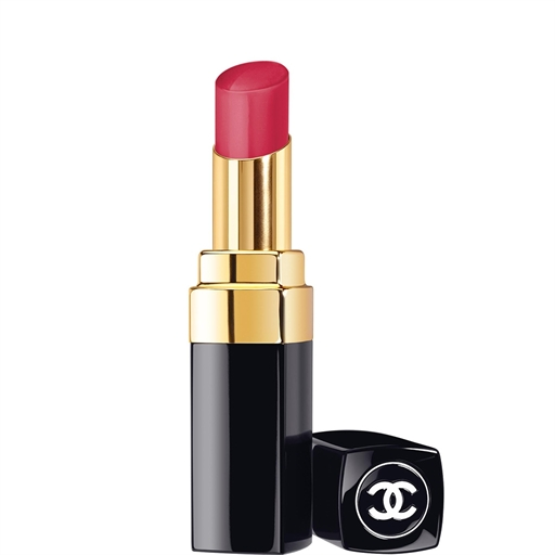 chanel rouge coco shine Energy Chanel L.A. Sunrise Spring 2016