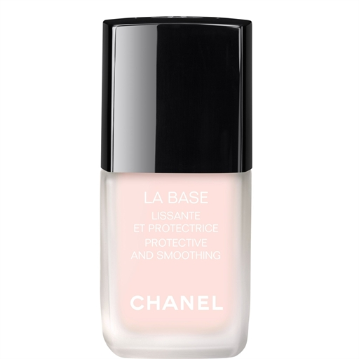 Chanel La Base Chanel Le Vernis Long Wear Polish