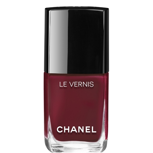 Chanel Mythique Chanel Le Vernis Long Wear Polish