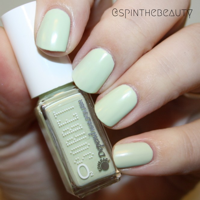 Depend 4086 Pear Sorbet Depend Five Shades of Sorbet