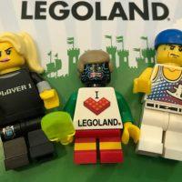 SnapchatStory #3 - Legoland