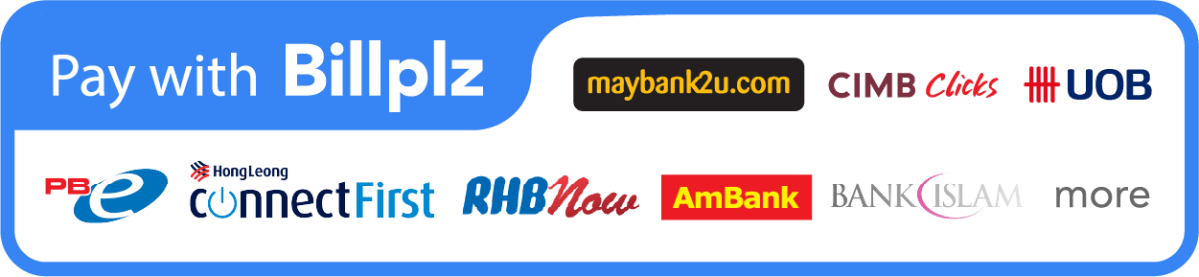 Pay Using Internet Banking (FPX)