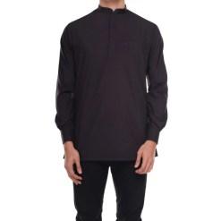 Kurta Khalique JADE BLACK 5 Rijal & Co