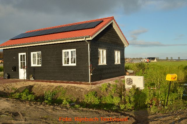 Betekenis makelaar voor Tiny Houses