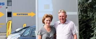 Sterkste Schakel genomineerde: Autobedrijf A. Verbij