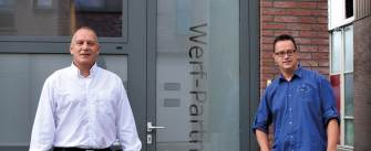 Sterkste Schakel genomineerde: Van der Werf – Partners