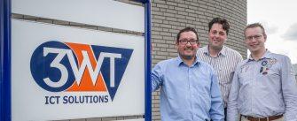 Sterkste Schakel genomineerde: 3WT ICT Solutions