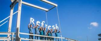 Sterkste Schakel genomineerde: Refresh Media