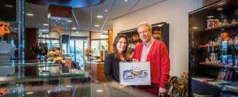 Sterkste Schakel genomineerde: Juwelier Jacques Van Dijck