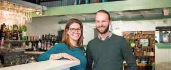 Sterkste Schakel genomineerde: Restaurant Aan de Rijn