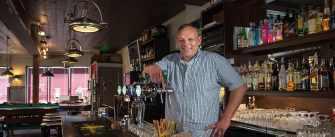 Sterkste Schakel genomineerde: Café De Wels