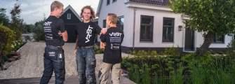 Sterkste Schakel genomineerde: VRBT Vroegindeweij Bouwtechniek