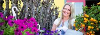 Sterkste Schakel genomineerde: Bloemenservice Nederland
