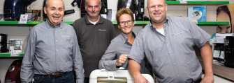 Sterkste Schakel genomineerde: Windhorst Techniek