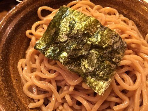 極太胚芽麺