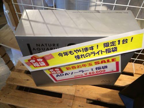 ADA  Solar 1福袋