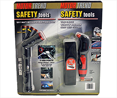 motortrend safety tools