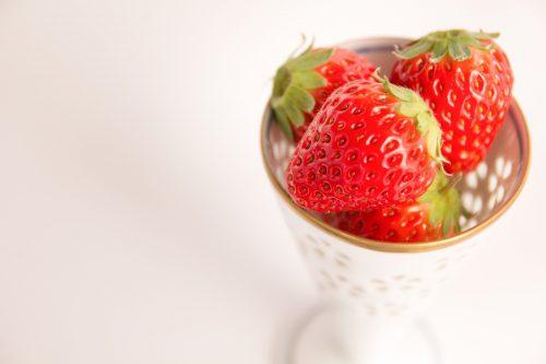 苺 イチゴ