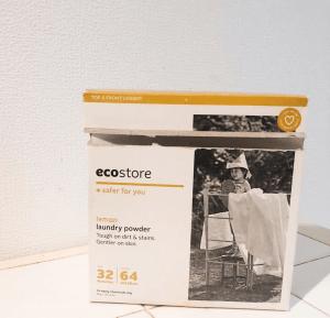 『ecostore』洗濯洗剤