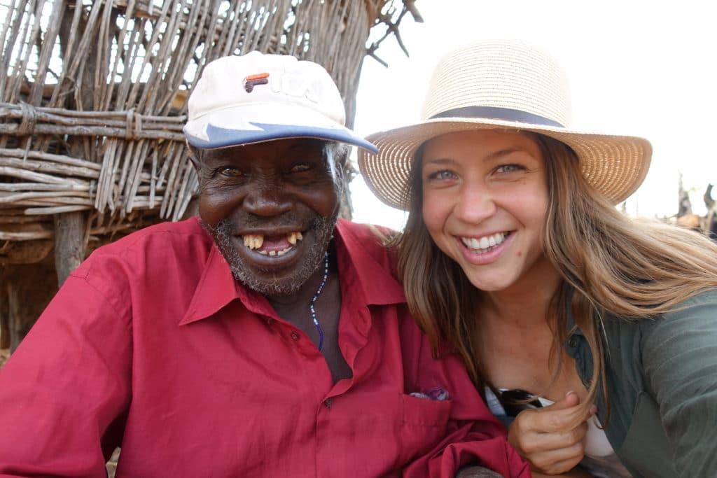 Möten med härliga människor - Better Globe @RikaKvinnor.se