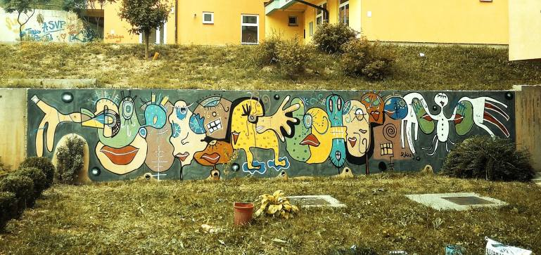 Mural Sip