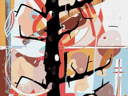 Drvo izgubljenih snova