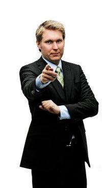 Charlie Söderberg