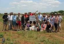 Försättsbild till artikeln: Reseberättelse från Better Globe-resan till Kenya och Uganda 2012 - Bilder och berättelser från min andra Better Globe-resa till Afrika